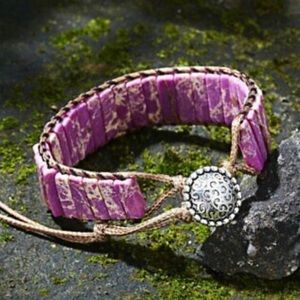 Jewelry - Chakra Natural Stone bracelet
